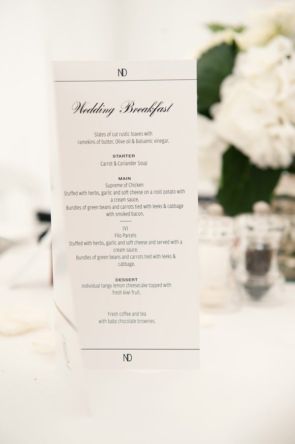 Modern And Elegant Wedding Invitations And Stationery
