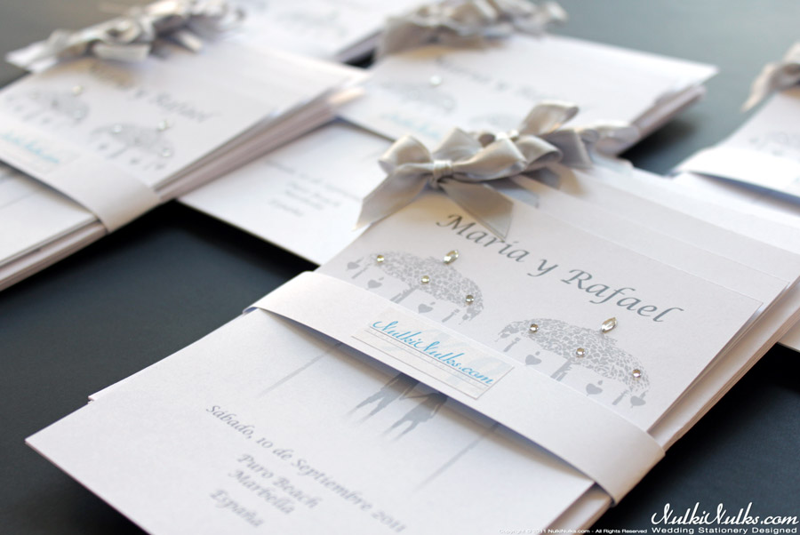 Cool Bali Nights - Beach Wedding Theme | Real Weddings Stationery ...