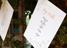 Various Wedding Themes: Spring Table Plan