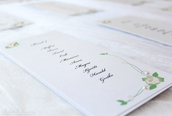 Various Wedding Themes
